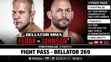 fight24   BELLATOR 269