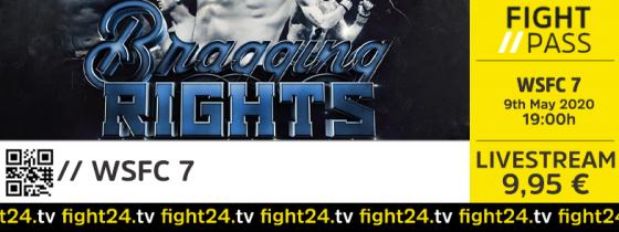 fight24 | WSFC 7