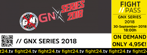 fight24 | GNX-Series 2018