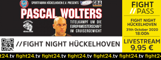 fight 24 | FN HÜCKELHOVEN