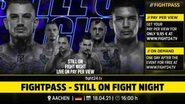 fight24 | STILL ON FIGHT NIGHT