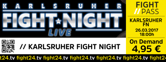 fight24.tv | Karlsruhe FN