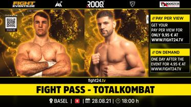 fight24 | TOTALKOMBAT