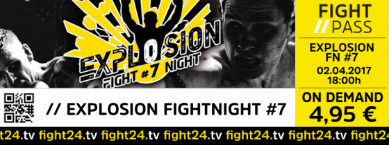 fight24.tv | EXPLOSION 2017