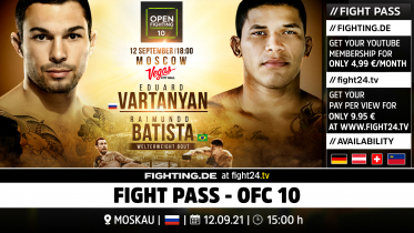 fight24 |OFC 10