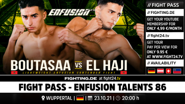 fight24   ENFUSION TALENTS 86