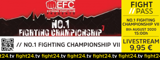 fight 24 | No1 FC VII