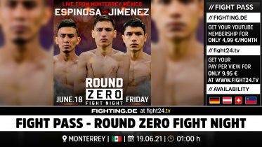 fight24 | ROUND ZERO FIGHT NIGHT