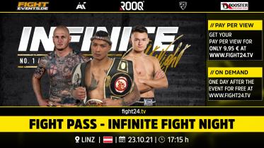 fight24   INFINITE FIGHT NIGHT
