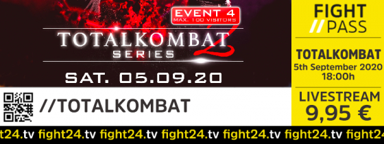 fight 24 | TOTALKOMBAT