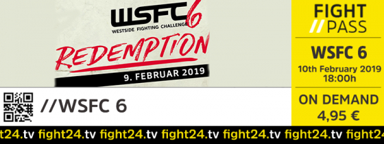 fight24.tv | WSFC 6