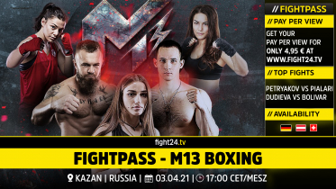 fight24 | M13 BOXING