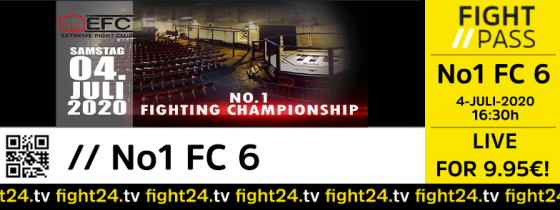 fight24 | No1 FC 6