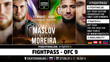 fight24 | OFC 9