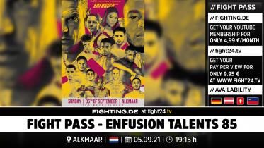 fight24 | ENFUSION TALENTS 85