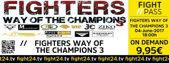 fight24.tv | Way of the Fighters 3
