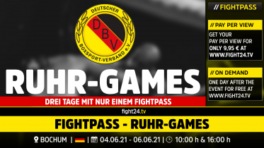 fight24 | RUHR-GAMES