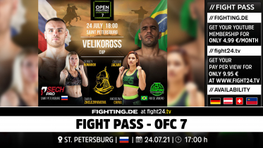 fight24 | OFC 7