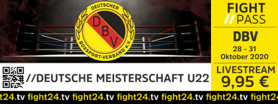 fight 24 | DM U22