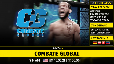 fight24 | COMBATE GLOBAL ALDAY
