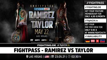 fight24 | RAMIREZ VS TAYLOR
