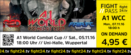 fight24.tv | A1 WCC