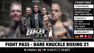 fight24 | BKB 21
