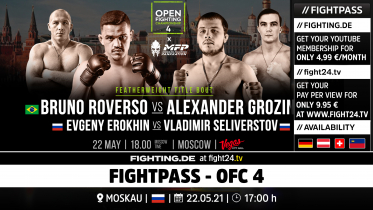 fight24 | OFC 4