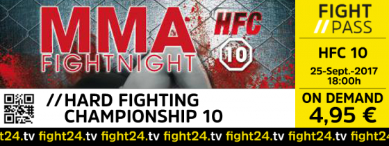 fight24.tv | HFC 10