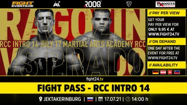 fight24 | RCC INTRO 14