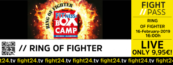 fight24.tv | RING OF FIGHTER LIVESTREAM