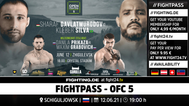 fight24 |OFC 5