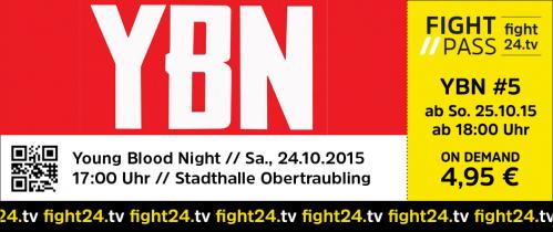 YBN 5, 24.10.2015
