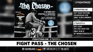 fight24   THE CHOSEN