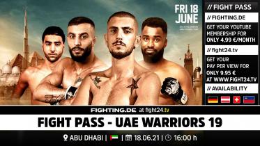 fight24 |UAE WARRIORS 19