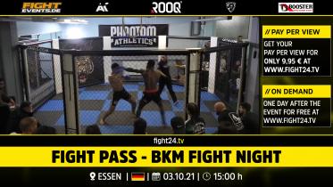 fight24   BKM FIGHT NIGHT