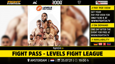 fight24 | LEVELS FIGHT LEAGUE