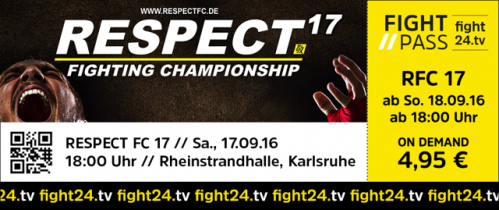 RFC 17 | fight24.tv