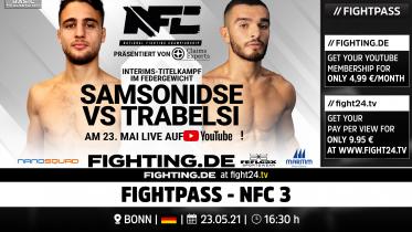 fight24 |NFC 3