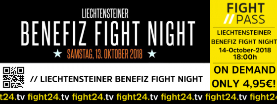 fight24 | BENEFIZ FN 2018