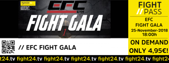 fight24 | EFC