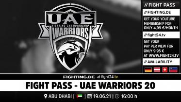 fight24 |UAE WARRIORS 20
